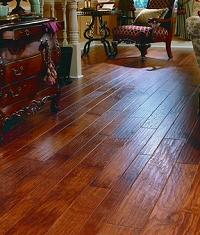 Distressed Hardwood Flooring Wide Plank Hardwood Flooring