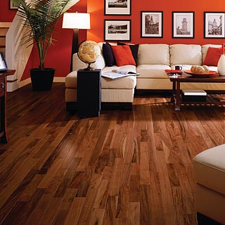 Specialty hardwood flooring exotic hardwood flooring for Trends in wood flooring