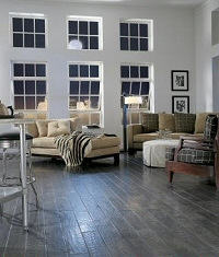 Distressed Hardwood Flooring Wide Plank Hardwood Flooring