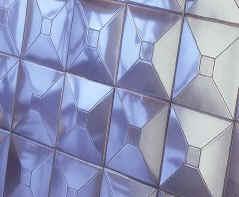 TileMetal TileMetal Tiles Of DistinctionStainless TileCopper - Daltile scranton